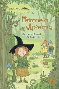Cover von Petronella Apfelmus