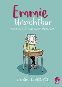 Cover von Emmie Unsichtbar