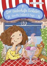 Cover von Der zauberhafte Eisladen
