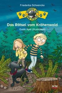 Cover von Das Rätsel vom Krähenwald