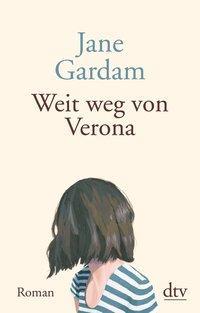 Cover von Weit weg von Verona