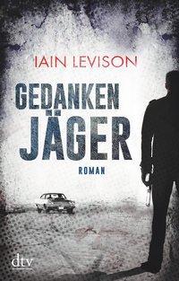 Cover von Gedankenjäger