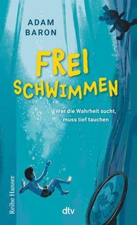 Cover von Freischwimmen