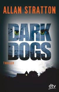 Cover von Dark Dogs