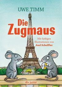 Cover von Die Zugmaus
