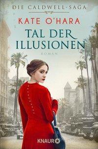 Cover von Tal der Illusionen