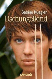 Cover von Dschungelkind