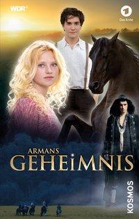 Cover von Armans Geheimnis