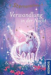 Cover von Sternenschweif, 52, Verwandlung in der Nacht