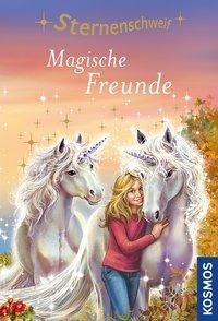 Cover von Sternenschweif, 54, Magische Freunde