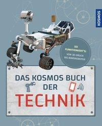Cover von Das Kosmos Buch der Technik