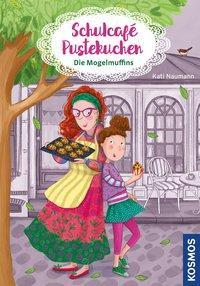 Cover von Schulcafé Pustekuchen 1, Die Mogelmuffins