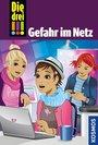 Cover von Die drei !!!, 68, Gefahr im Netz
