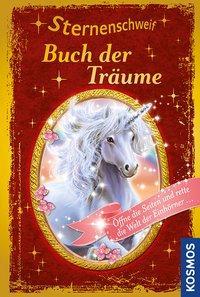 Cover von Sternenschweif, Buch der Träume