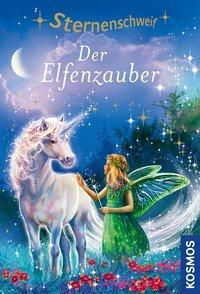 Cover von Sternenschweif, 56,Der Elfenzauber