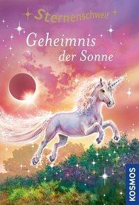 Cover von Sternenschweif, 57, Geheimnis der Sonne