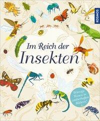 Cover von Im Reich der Insekten