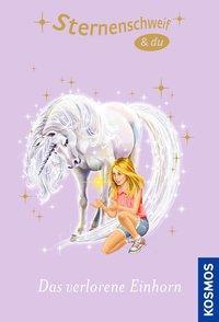Cover von Sternenschweif & du, Das verlorene Einhorn