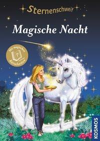 Cover von Sternenschweif Magische Nacht