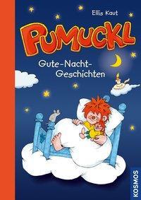 Cover von Pumuckl Vorlesebuch - Gute-Nacht-Geschichten