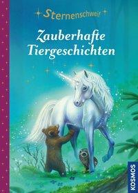 Cover von Sternenschweif, Zauberhafte Tiergeschichten