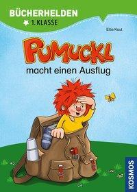 Cover von Pumuckl, Bücherhelden 1. Klasse, Pumuckl macht einen Ausflug