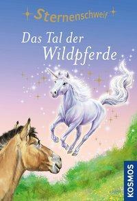 Cover von Sternenschweif, 64, Das Tal der Wildpferde