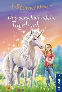 Cover von Sternenschweif, 65, Das verschwundene Tagebuch