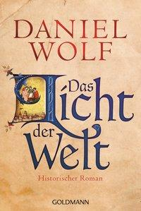 Cover von Das Licht der Welt