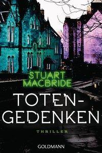 Cover von Totengedenken