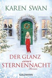 Cover von Der Glanz einer Sternennacht