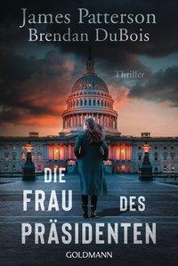 Cover von Die Frau des Präsidenten