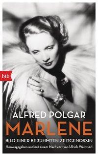 Cover von Marlene