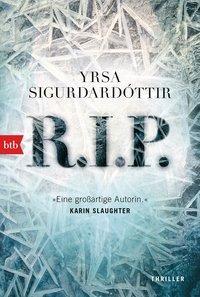 Cover von R.I.P.