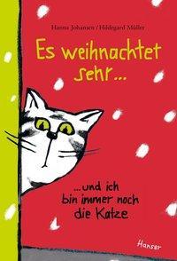 Cover von Es weihnachtet sehr ...