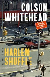 Cover von Harlem Shuffle