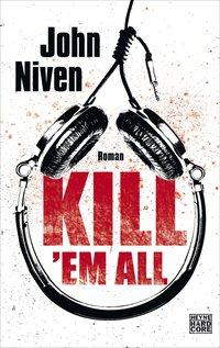 Cover von Kill 'em all