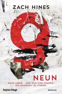Cover von Neun