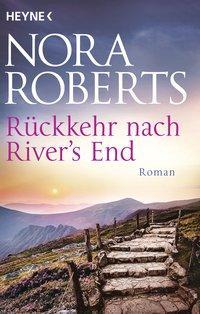 Cover von Rückkehr nach River's End