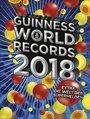 Cover von Guinness World Records 2018