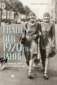 Cover von Frauen der 1920er Jahre