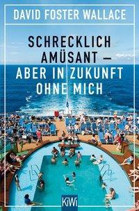 Cover von Schrecklich amüsant