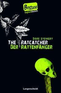 Cover von The Ratcatcher - Der Rattenfänger
