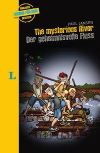 Cover von The Mysterious River - Der geheimnisvolle Fluss