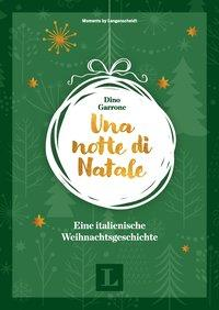 Cover von Una notte di Natale - Eine italienische Weihnachtsgeschichte