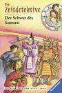 Cover von Der Schwur des Samurai