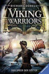 Cover von Viking Warriors, Band 1: Der Speer der Götter