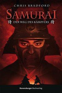 Cover von Samurai, Band 1: Der Weg des Kämpfers