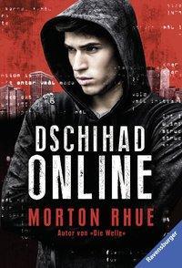 Cover von Dschihad Online