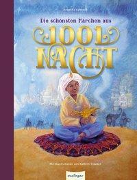 Cover von Die schönsten Märchen aus 1001 Nacht